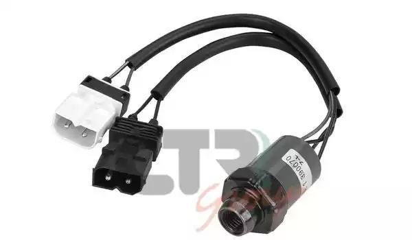 Пневматический клапан кондиционера CTR 1205090