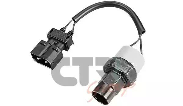 Пневматический клапан кондиционера CTR 1205094