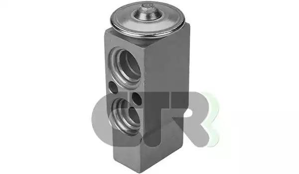 Расширительный клапан кондиционера CTR 1212061