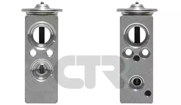 Расширительный клапан кондиционера CTR 1212241