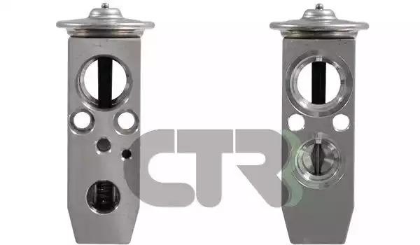 Расширительный клапан кондиционера CTR 1212503