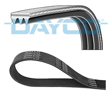 Ремень генератора DAYCO 3PK763