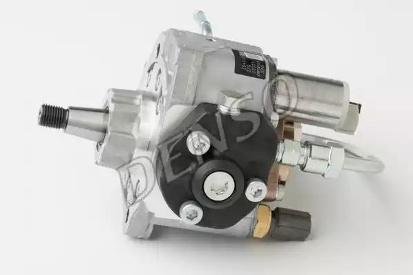 Насос высокого давления DENSO DCRP300550