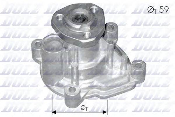 Водяной насос DOLZ A218
