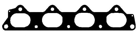 Прокладка выпускного коллектора ELRING 010170