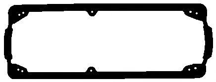 Прокладка клапанной крышки ELRING 621340