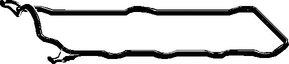 Прокладка клапанной крышки ELRING 752738