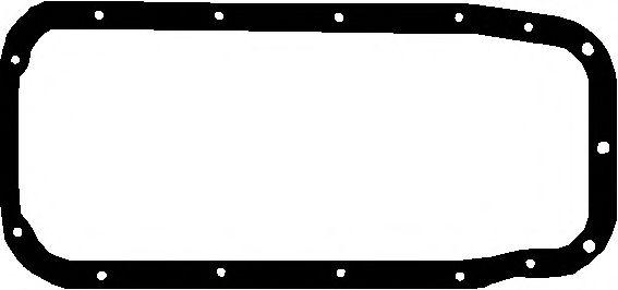 Прокладка масляного поддона ELRING 766390