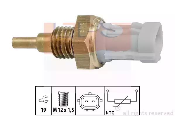 Датчик включения вентилятора EPS 1830351