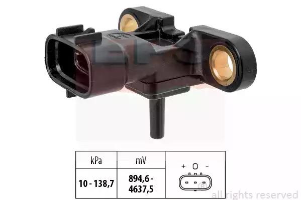 Датчик давления наддува EPS 1993213