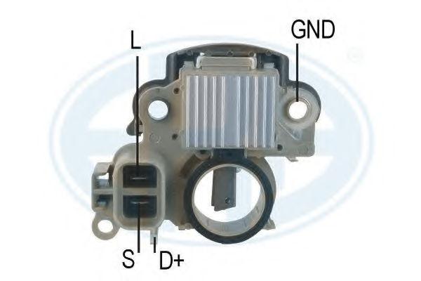 Реле регулятора генератора ERA 215562