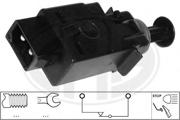 Выключатель стоп-сигнала ERA 330046