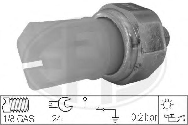 Датчик давления масла ERA 330359