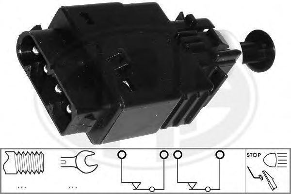 Выключатель стоп-сигнала ERA 330433