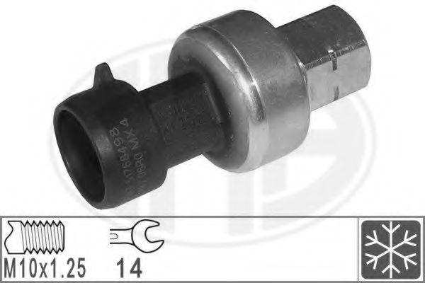 Пневматический клапан кондиционера ERA 330773
