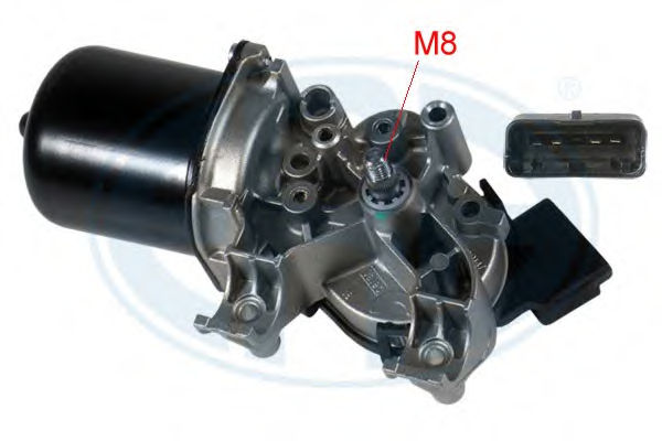 Двигатель стеклоочистителя ERA 460041