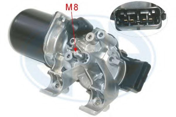 Двигатель стеклоочистителя ERA 460049