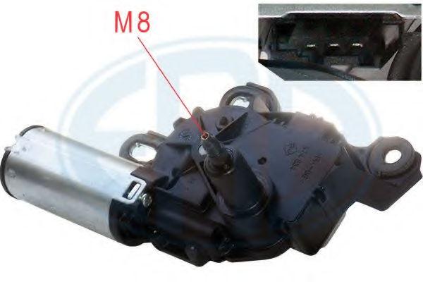 Двигатель стеклоочистителя ERA 460147