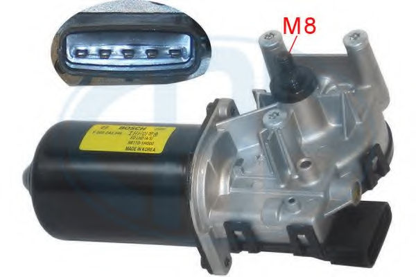 Двигатель стеклоочистителя ERA 460176