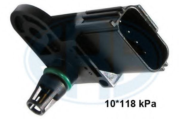 Датчик давления наддува ERA 550157