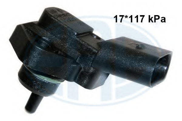 Датчик давления наддува ERA 550237