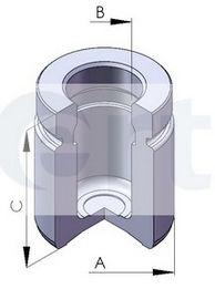 Тормозной поршень ERT 150564C
