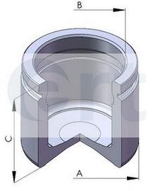 Тормозной поршень ERT 150571C