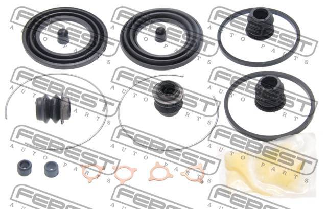 Ремкомплект тормозного цилиндра FEBEST 0175ACU15F