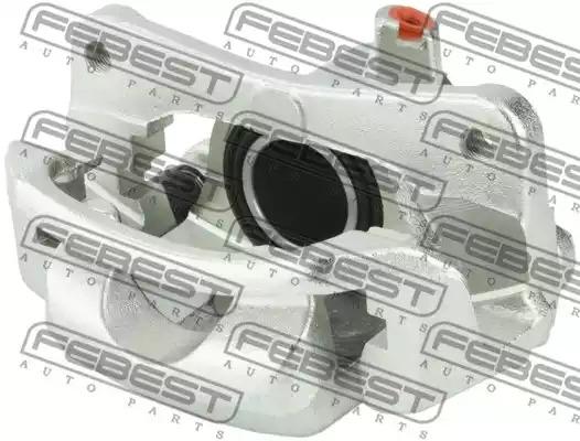 Тормозной суппорт FEBEST 0177HDJ101RRH