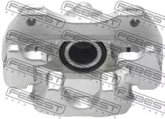 Тормозной суппорт FEBEST 0177MCV30RLH