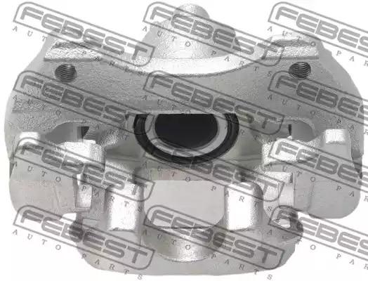 Тормозной суппорт FEBEST 0177MCV30RRH