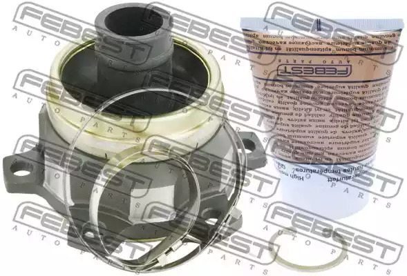 Муфта кардана FEBEST 0411V75SHA