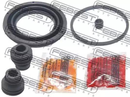 Ремкомплект тормозного суппорта FEBEST 0475CW5F