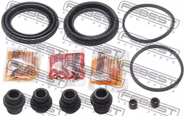 Ремкомплект тормозного цилиндра FEBEST 0875G11F