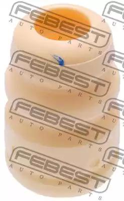 Амортизаторы FEBEST HYD001