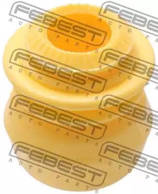 Пневмостойка FEBEST MDN43
