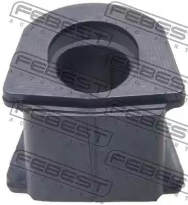 Втулка стабилизатора FEBEST MSB011