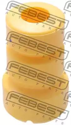 Амортизаторы FEBEST TDACA20F