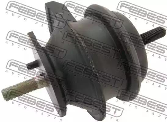 Подушка двигателя FEBEST TM02