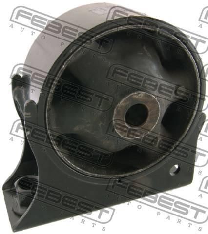 Подушка двигателя FEBEST TM021