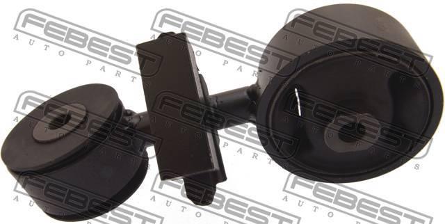Подушка двигателя FEBEST TM043