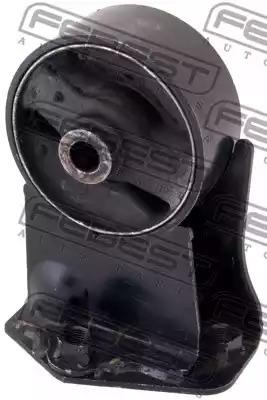 Подушка двигателя FEBEST TM300