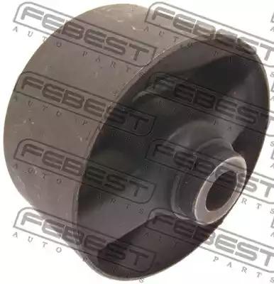 Подушка двигателя FEBEST TMB300