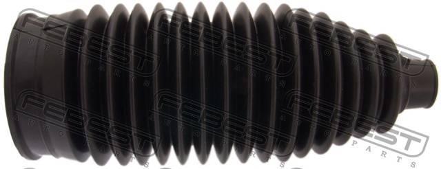 Пыльник рулевой рейки FEBEST TRKBACU25