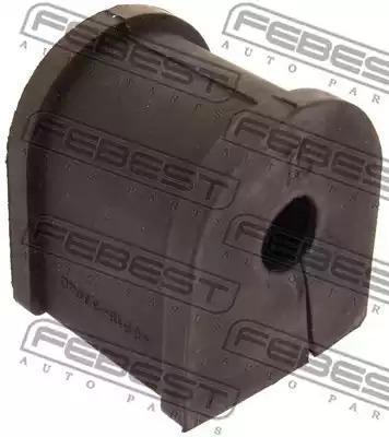 Втулка стабилизатора FEBEST TSB743