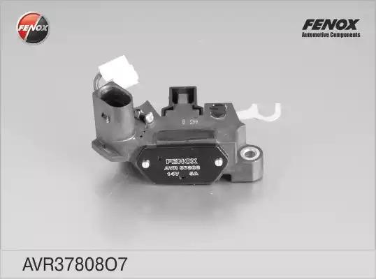 Реле регулятора генератора FENOX AVR37808O7