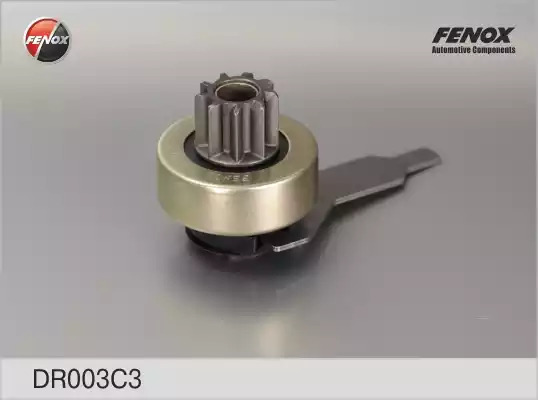 Бендикс стартера FENOX DR003C3