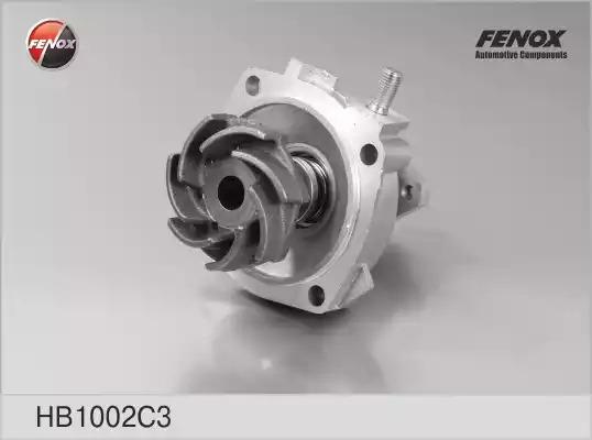 Водяной насос FENOX HB1002C3