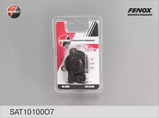 Датчик положения дроссельной заслонки FENOX SAT10100O7