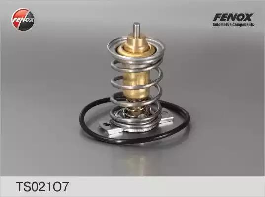 Термостат FENOX TS021O7
